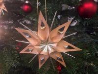 Weihnachten Ritaschwestern 2020 Stern