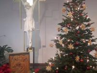 Weihnachten Ritaschwestern 2020 Kreuz